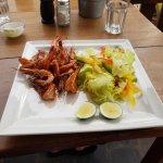 Photo of Kokkos Cafe Bistro