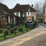 Foto de Le Vieux Logis