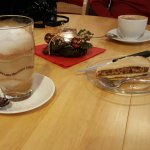 Photo de Swiss Cafe Konditoria