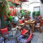 Beijing Sihe Courtyard Hotel Foto