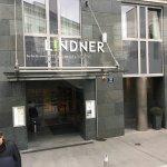 Photo de Lindner Hotel Am Belvedere
