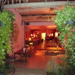 Photo of Ethos Vegetarian Restaurant