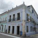 Bahiacafé Hotel Foto