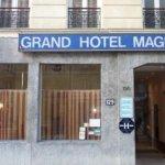 Photo de Grand Hotel Magenta
