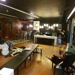 J Plus Hotel Foyer