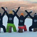Fit For After Ski!