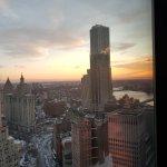Foto de Millennium Hilton New York Downtown