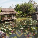 Photo de Maisons Wat Kor