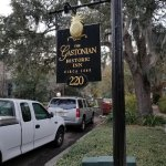 Foto de The Gastonian - A Boutique Inn
