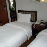 Shamrock Hotel Foto