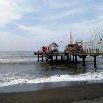 Photo de Lovina Beach