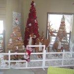 Photo de Preskil Beach Resort