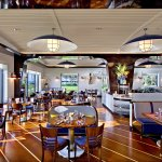 Seafood Bar at The Breakers