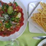 Φωτογραφία: La Badiane restaurant