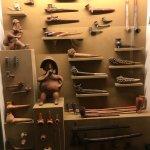 Bilde fra Amsterdam Pipe Museum