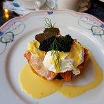 Photo of Cafe de Paris - Hotel Paris
