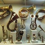 Foto van Tsjechisch Muziekmuseum