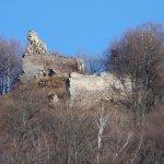 Balvanyos Fortress