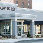 Anchor Bar Niagara Falls, USA