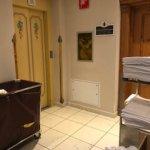 Foto de Linderhof Wellness Resort