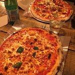 Foto di Pizza Union Aldgate