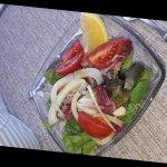 Garden Restaurant Foto