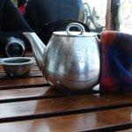 Glenary's teapot