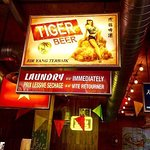 Love this authentic, quirky, colourful place makes you feel like you're on holiday somewhere hot