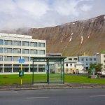 Photo of Hotel Isafjordur