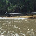 River Kwai Jungle Rafts Resort Foto