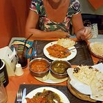 Photo de Live India Indian Restaurant