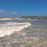 Durban sea front