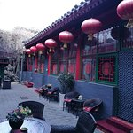 Foto de Double Happiness Beijing Courtyard Hotel