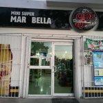 Foto de Mar-Bella Rawbar & Grill