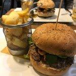 صورة فوتوغرافية لـ Mystic Burger