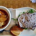 Billede af Panera Bread Cafe