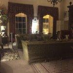 Foto de Ston Easton Park Hotel