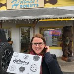 Holtman's Donuts--DELICIOUS!