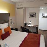 Photo de Hotel D - Basel