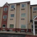 Photo de Microtel Inn & Suites by Wyndham Princeton