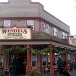 Photo of Wendel's Bookstore & Cafe