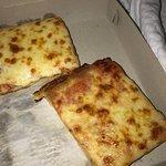Sicilian and gluten free