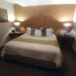 Photo de Luxx Hotel