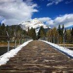 Foto de Banff Inn