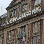 Photo of De Bijenkorf