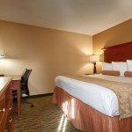 Foto de Best Western Rose Garden Inn & Suites