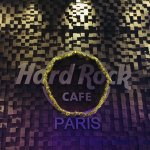 Foto di Hard Rock Cafe Paris