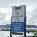 ภาพถ่ายของ Kingsgate Hotel Autolodge Paihia