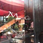 Foto de mosai cafe