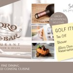 Фотография Alloro Wine Bar & Restaurant